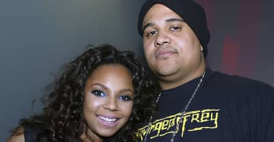 Irv Gotti Said He's Relaunching Murder Inc Records