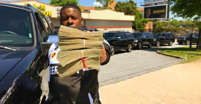 "Blac Youngsta Released On Bond, Shares New Track ""Birthday"""