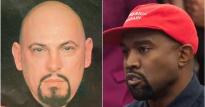 "Church of Satan ""pleased"" that Kanye West has released Jesus Is King"