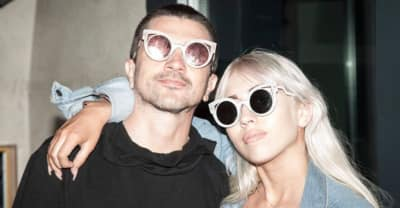 "Juanes And Kali Uchis Connect In The Video For ""El Ratico"""