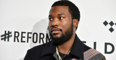 Meek Mill pens New York Times op-ed on criminal justice reform