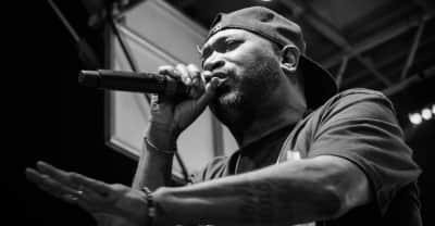 """Watch Bun B dedicate UGK's """"One Day"""" to Parkland shooting victims"""
