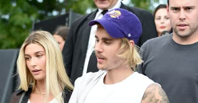 Justin Bieber and Hailey Baldwin are reportedly actually married