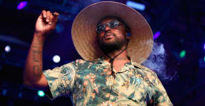 ScHoolboy Q says he's dropping a new album this year
