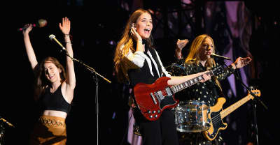 Haim And Katy Perry Will Perform On Saturday Night Live In May