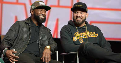 Desus & Mero share teaser for Showtime talk show, announce premiere date