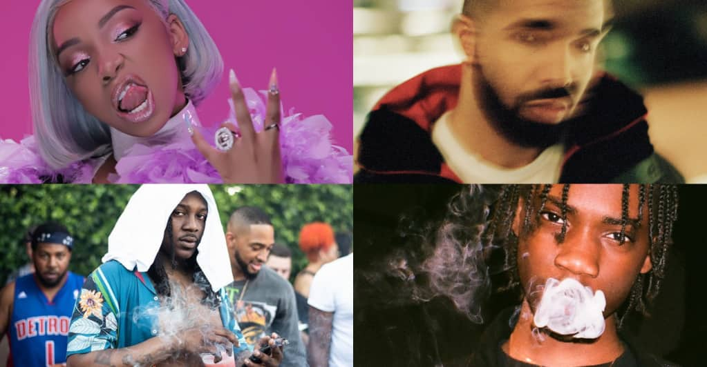 The 10 best new rap songs right now   The FADER