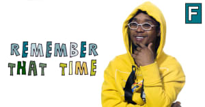 Remember That Time: Meet Slim Jxmmi's alter ego, D-Runk