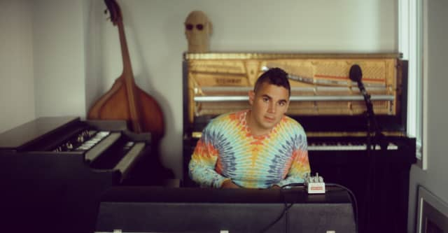 """Rostam imagines a youth uprising in new song """"These Kids We Knew"""" 1"""