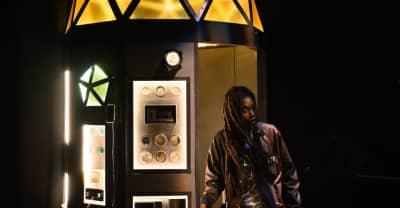 Moor Mother announces new album Circuit City, shares short film
