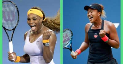 Naomi Osaka wins US Open title over Serena Williams