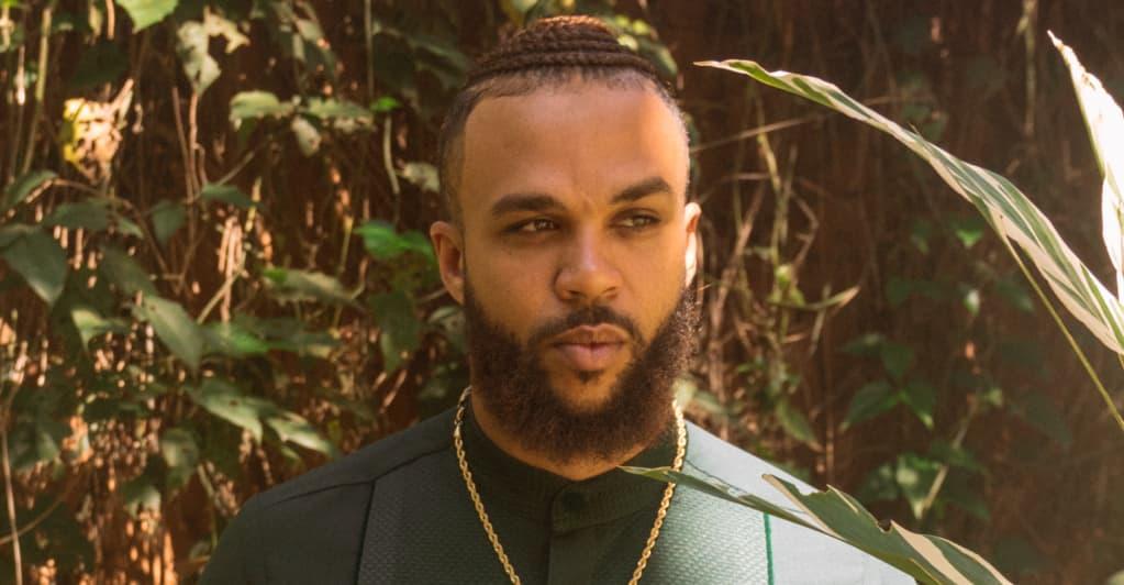 Jidenna is growing beyond his music