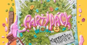 Shoreline Mafia release new album Party Pack Vol. 2