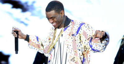 Soulja Boy Reportedly Gets Plea Deal In Weapons Charge
