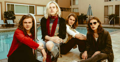 "Sundara Karma's ""Happy Family"" Is A Nostalgic Trip"
