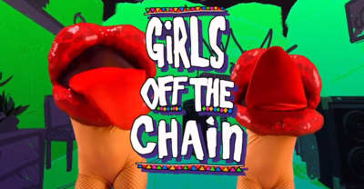 "TT the Artist and Uniiqu3 bring the fun in ""Girls Off The Chain"""