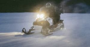 """Montreal's Skiifall shares """"Bentayga Dust"""""""