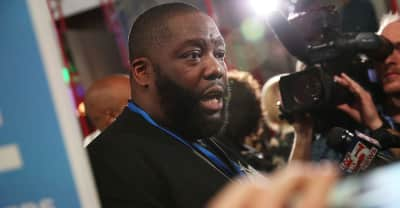 Killer Mike Challenges Michael Jordan To Deposit Sneaker Profits Into Black-Owned Banks
