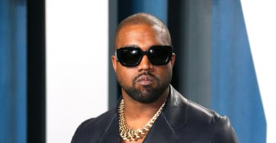 Kanye West removes KayCyy and Chris Brown from Donda