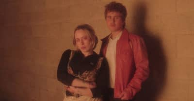 Girlpool shares remix EP featuring Dev Hynes, Lydia Ainsworth, and Porches