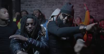 """OMB Peezy and Sada Baby share """"One Me"""" video"""