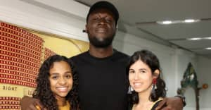 Stormzy's book imprint announces Writer's Prize winners
