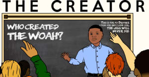 10k.Caash shares The Creator album featuring Rico Nasty, Lil Yachty, and more