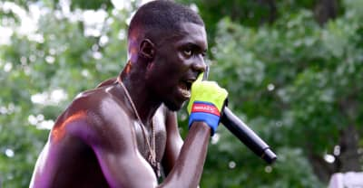 Sheck Wes will reportedly face no charges following L.A. abuse allegations