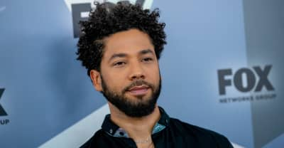 Jussie Smollett is a suspect in felony investigation for allegedly filing false police report
