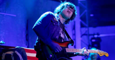 "Ryan Adams's guitarist shares statement on ""sickening and embarrassing"" abuse allegations"