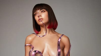 Listen to the FADER Essentials: Charli XCX playlist