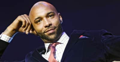 The Joe Budden Podcast will now air exclusively on Spotify
