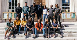 Stormzy announces Cambridge University scholarship for black students