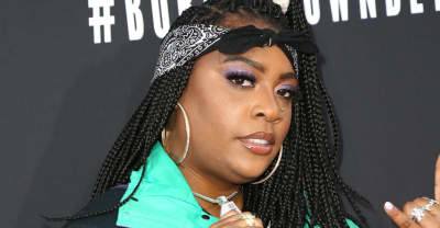 Kamaiyah pleaded guilty to creating a public disturbance at an airport