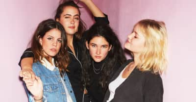 Catching up with Hinds