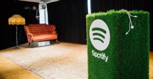 Former Spotify employee sues for gender discrimination and equal pay violation