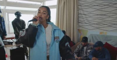 How Jorja Smith And Preditah Made A Love Letter To U.K. Pirate Radio Culture