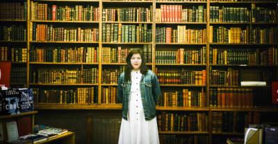 Listen to Lucy Dacus's new album Historian