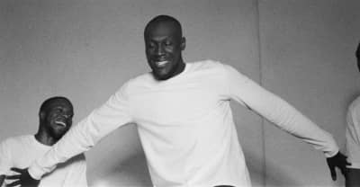 Stormzy announces details of new major label record deal