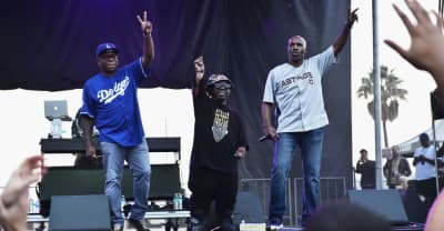 "Geto Boys reportedly pull ""Final Farewell"" tour over exploitation fears"
