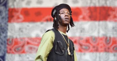 "Joey Bada$$, Kirk Knight, and CJ Fly share new song ""Know The Rules"""