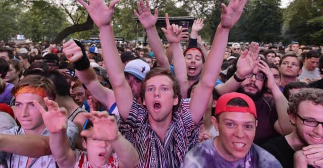 Report: Pitchfork Music Festival set for September 2021 1