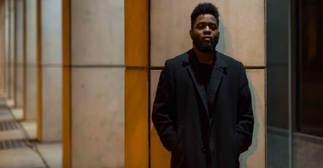 Chino Amobi shares new album Darling Street 1