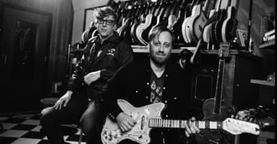 "The Black Keys announce new album ""Let's Rock"""