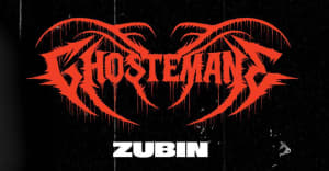 "Ghostemane and Zubin team up on ""Broken"""
