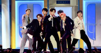 "BTS have ended their ""extended period of rest"" after one month"