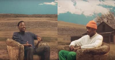 Tyler, The Creator shares hour-long Flower Boy discussion