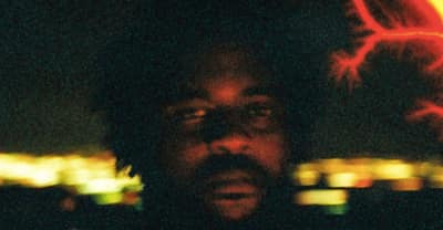 Hear a new J. Cole-produced song from Bas
