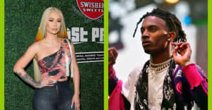 Jewelry worth over $350,000 stolen from Playboi Carti and Iggy Azalea's home