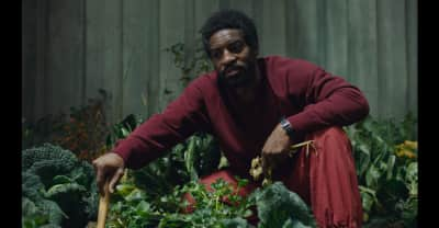 Watch a trailer for High Life starring André 3000 and Robert Pattinson